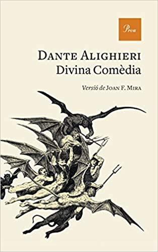 Divina Comèdia: Versió de Joan F. Mira