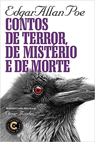 Contos de terror, de mistério e de morte