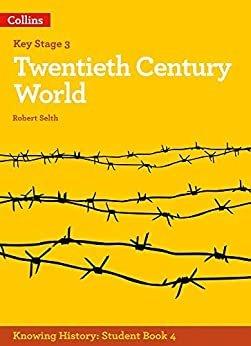 KS3 History Twentieth Century World (Knowing History) (English Edition)