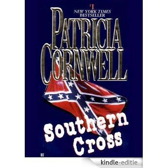 Southern Cross (Andy Brazil) [Kindle-editie]