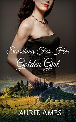 Searching for her Golden Girl (Lesbian Romance)