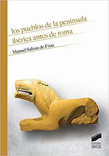 Los pueblos de la península ibérica antes de Roma (Historia)