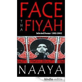 Face Tha Fiyah: African American Poetry (English Edition) [Kindle-editie]