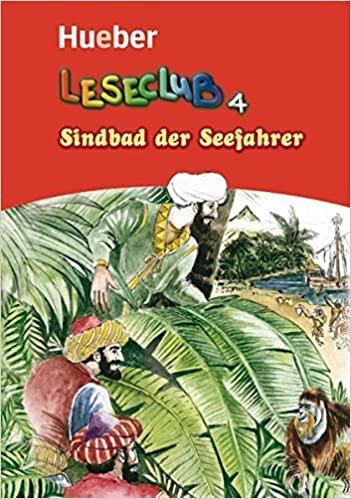 Sindbad, der seefahrer - Leseheft: Vol. 4