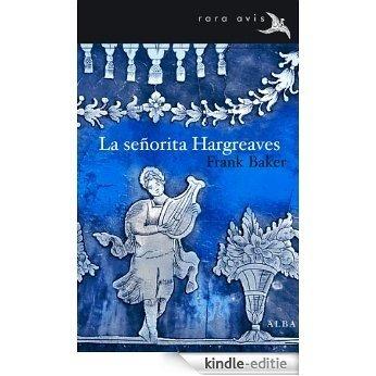 La señorita Hargreaves [Kindle-editie]
