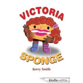 Victoria Sponge (English Edition) [Kindle-editie]