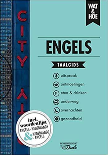 Engels (Wat & hoe taalgidsen)