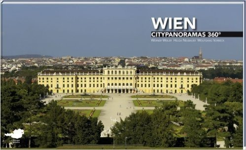 Wien: City Panoramas 360 * コメント