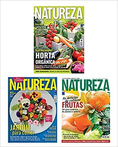 Coleção Natureza Para Comer