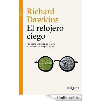 El relojero ciego (Metatemas) [Kindle-editie]