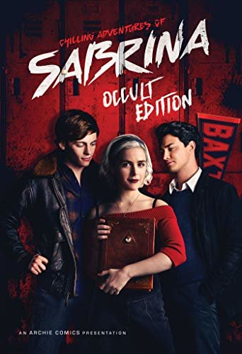Chilling Adventures of Sabrina: Occult Edition (English Edition)