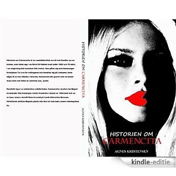 Historien om Carmencita (Swedish Edition) [Kindle-editie]