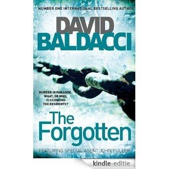 The Forgotten (John Puller Series) [Kindle-editie]