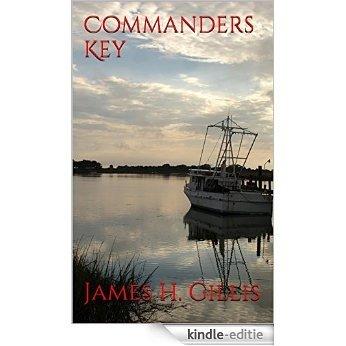 Commanders Key (English Edition) [Kindle-editie]