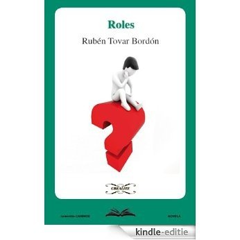 ROLES (Spanish Edition) [Kindle-editie]