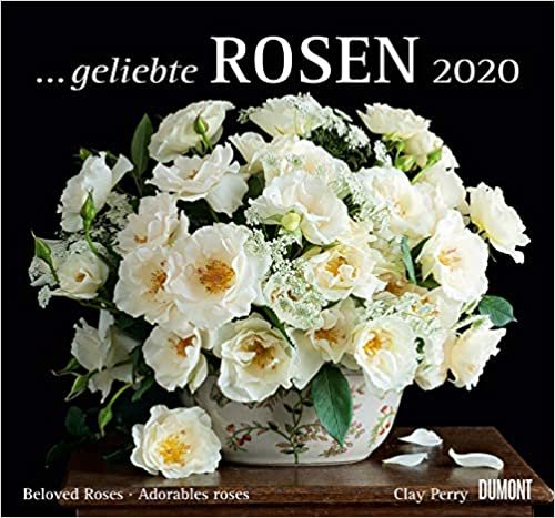 Geliebte Rosen 2020