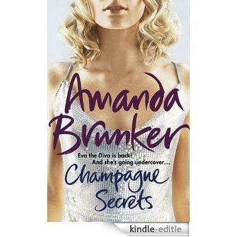 Champagne Secrets [Kindle-editie]