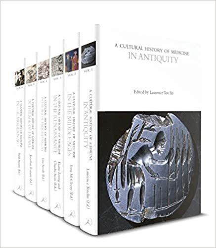 A Cultural History of Medicine (The Cultural Histories Series)