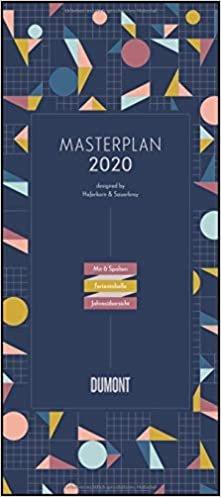 Masterplan 2020 - by Haferkorn & Sauerbrey / XXL Planer