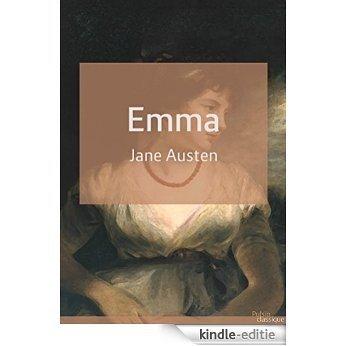 Emma [Kindle-editie]