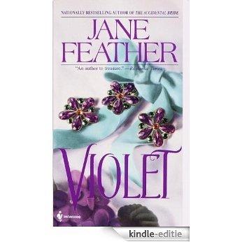 Violet [Kindle-editie]