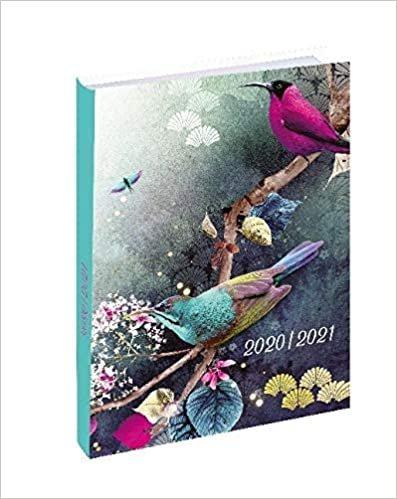Forum Chacha Schülerkalender 2020/2021: zwei unterschiedliche Cover