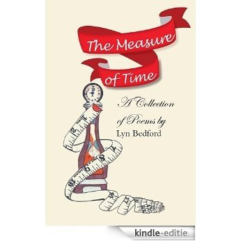 The Measure of Time (English Edition) [Kindle-editie]