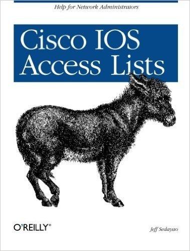 Cisco Ios Access Lists