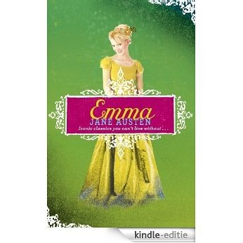 Emma (Puffin Classics) [Kindle-editie]