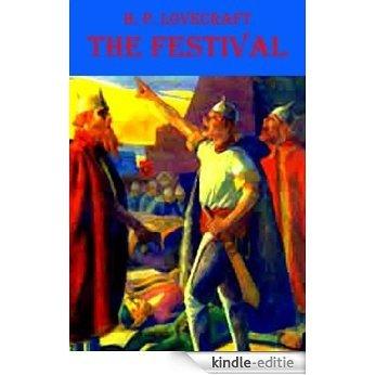 The Festival (English Edition) [Kindle-editie]