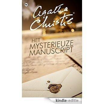 Het mysterieuze manuscript (Agatha Christie) [Kindle-editie]