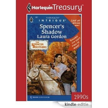 Spencer's Shadow (The Spencer Brothers) [Kindle-editie]