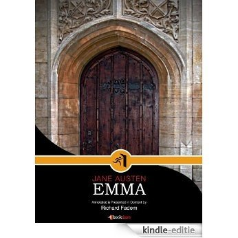 Emma-Annotated, with Commentary (Literature in Its Context) (English Edition) [Kindle-editie]