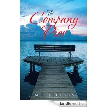 The Company Pier (English Edition) [Kindle-editie]