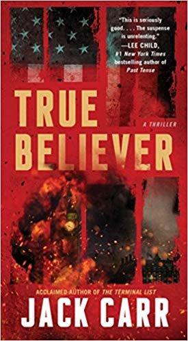 True Believer: A Thriller (Terminal List)