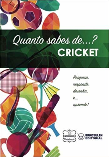 Quanto Sabes De... Cricket