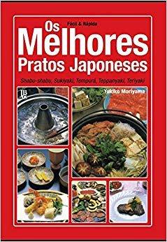 Os melhores pratos japoneses