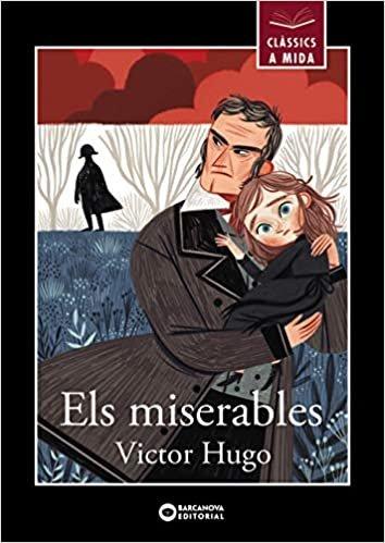 Els miserables (Llibres infantils i juvenils - Clàssics a mida)