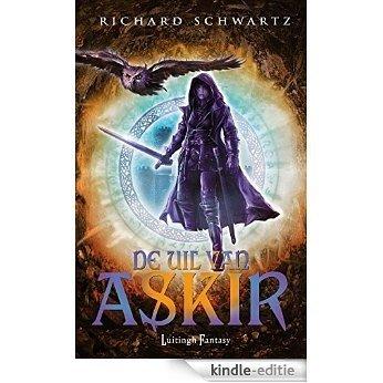 De uil van Askir [Kindle-editie]