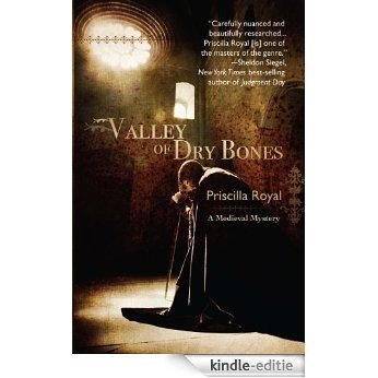 Valley of Dry Bones: A Medieval Mystery #7 (Medieval Mysteries) (English Edition) [Kindle-editie]