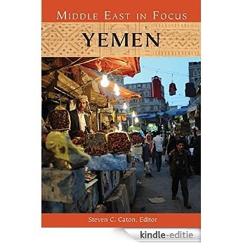 Yemen (Nations in Focus) [Kindle-editie]