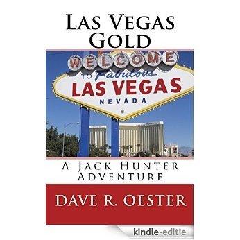 Las Vegas Gold (English Edition) [Kindle-editie]