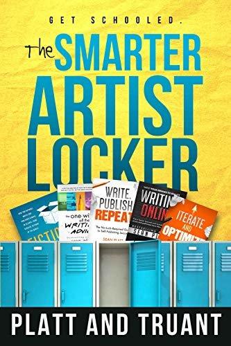 The Smarter Artist Locker (English Edition)