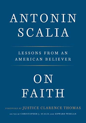 On Faith: Lessons from an American Believer (English Edition)