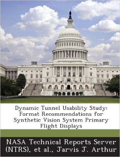 Dynamic Tunnel Usability Study: Format Recommendations for Synthetic Vision System Primary Flight Displays