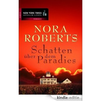 Schatten über dem Paradies (German Edition) [Kindle-editie]