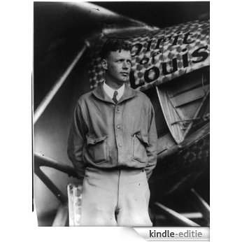 Famous Cases of the FBI - The Lindbergh Baby Kidnapping (English Edition) [Kindle-editie]