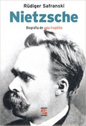 Nietzsche.  Biografia De Uma Tragedia