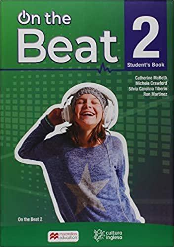 On the Beat 2 - Student's Book - Cultura Inglesa