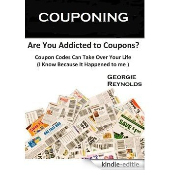 COUPONING (English Edition) [Kindle-editie]